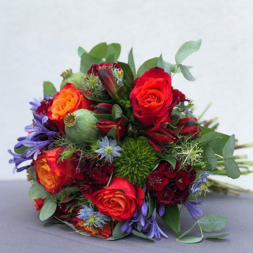 Premium-Blumenstrauß Masterclass