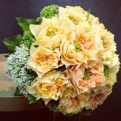 Copperfield Rosenbouquet