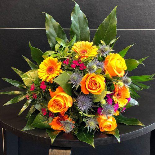 Blumenstrauß - earlysun