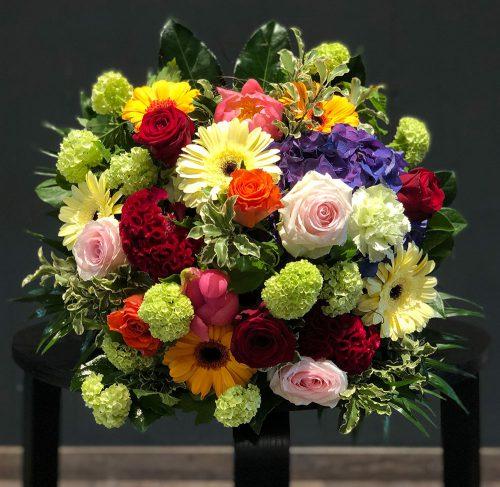 Blumenstrauß Maiwonne