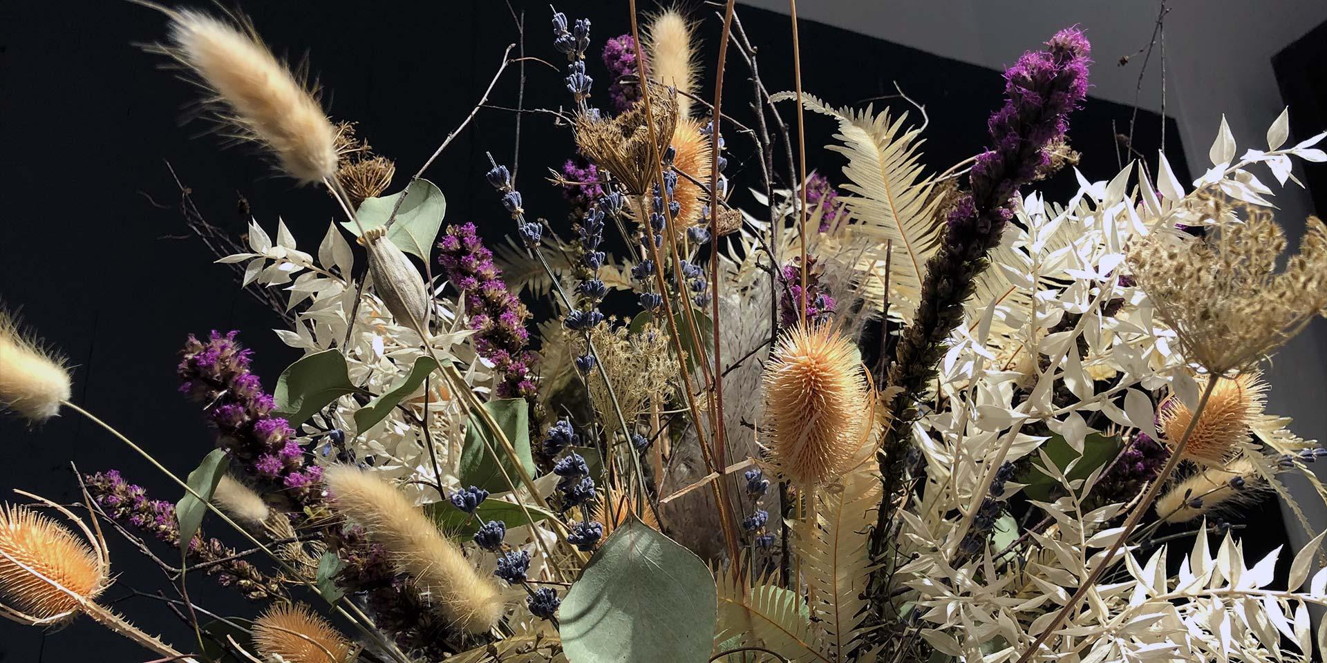 Trockenblumen online bestellen