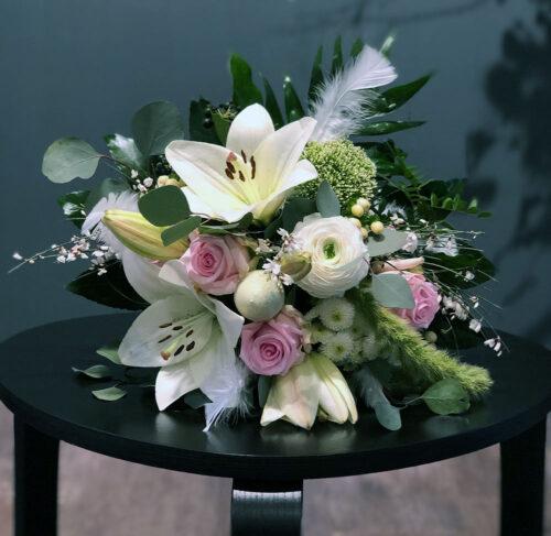 """Blumenstrauß """"Osterlilie"""""""