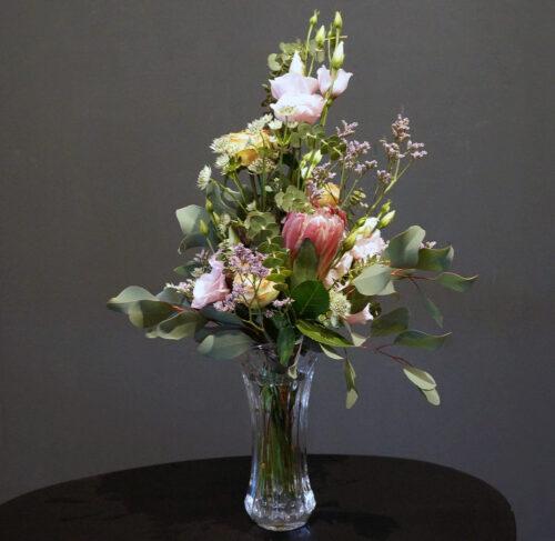 Blumenstrauß Lewenslust