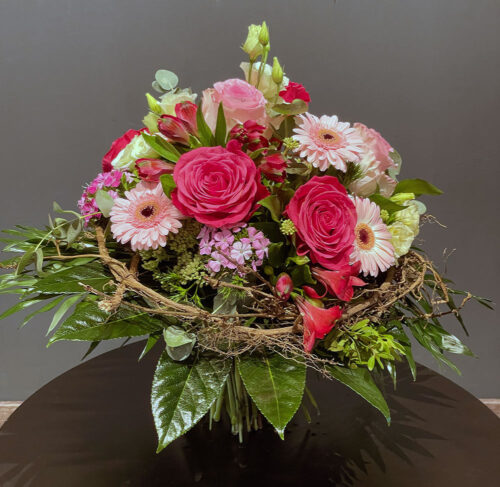 Blumenstrauß Lovely Diary